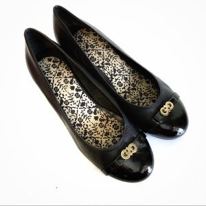 Cole Haan Wedged Flats